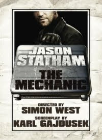 The Mechanic le film